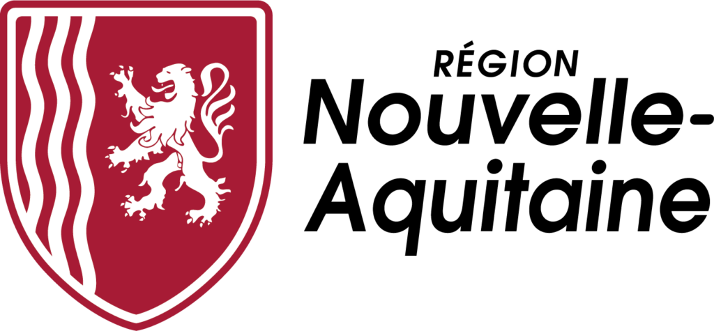 logo conseil regional nouvelle aquitaine